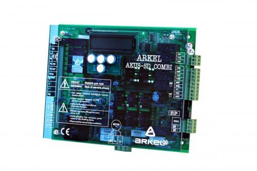 ARKEL AKUS SD Kombi 0555