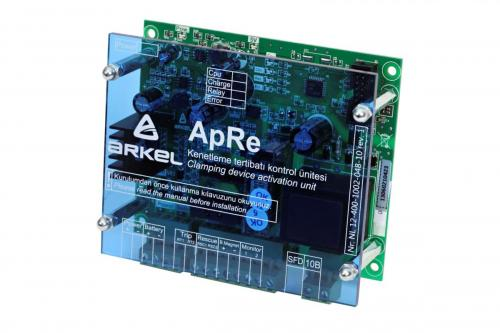 ARKEL APRE regulator kontrol 0675
