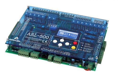 ARKEL ARL 500 k.karti 0954