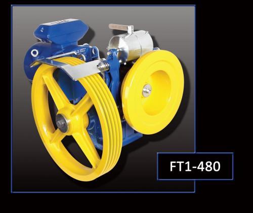 Machine FT1-480