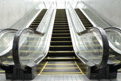Ardh Al-Rafidain Escalator Services