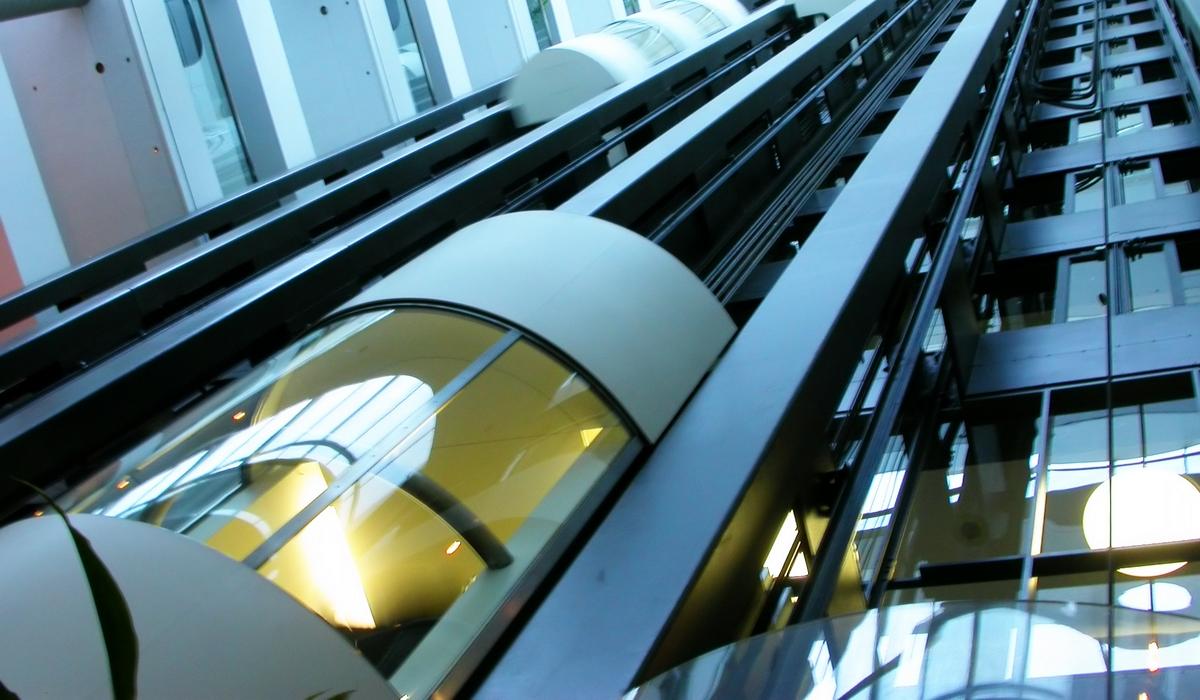 Ardh AlRafidain Elevators Services