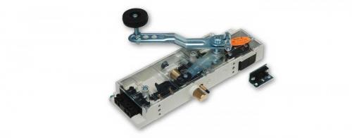 Semi Automatic Door Lock CL-01-M-slide