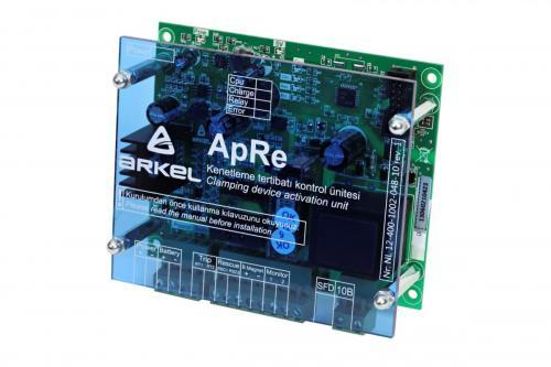ARKEL APRE regulator kontrol 0675