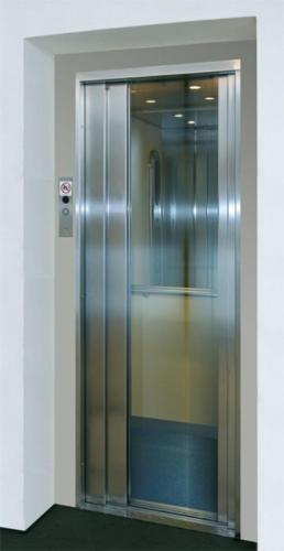 Fineline Landing door