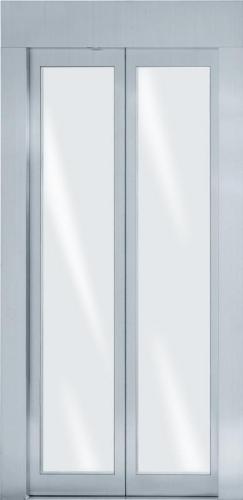 GLASS FRAMED PANELS