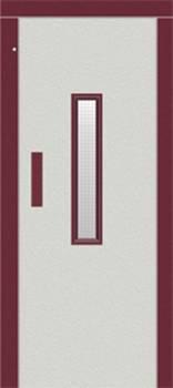 Swing landing Door-Tow colours
