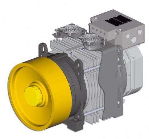 G400 T1 con-senza ventilatori