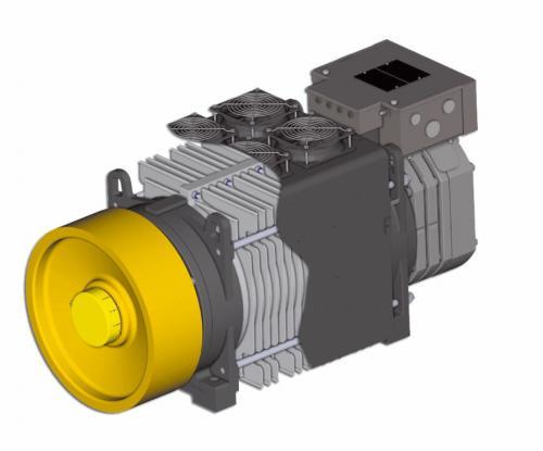 G400 T2 con-senza ventilatori